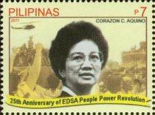 edsa a generation after In february 1986, the people of the philippines showed the world how to restore democracy peacefully and through democratic ways after.