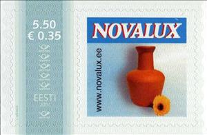 Stamp, Novalux, Personalized & Private Mail Stamps,  , Shops