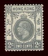 Issues of 1921-37