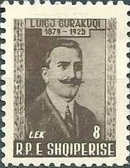 Luigi Gurakuqi, Writer and Poitician