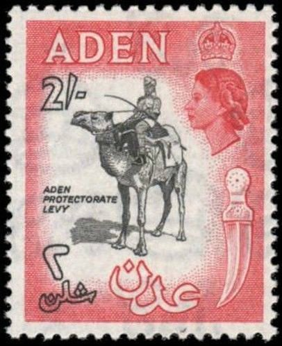 Aden Protectorate Levy