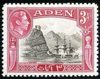Capture of Aden