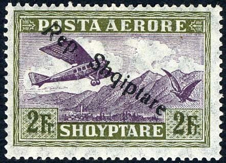 As No. 131 with Overprint