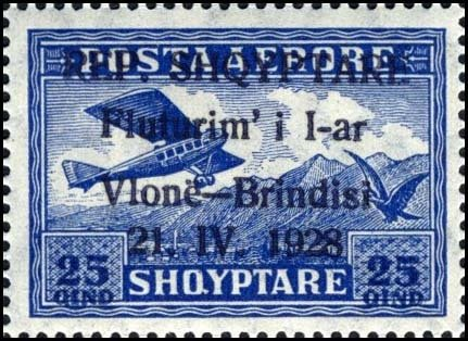 As No. 128 with Overprint