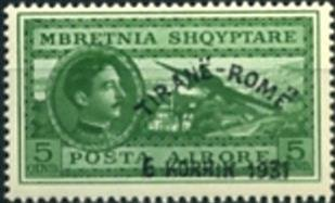 No.228 with Overprint
