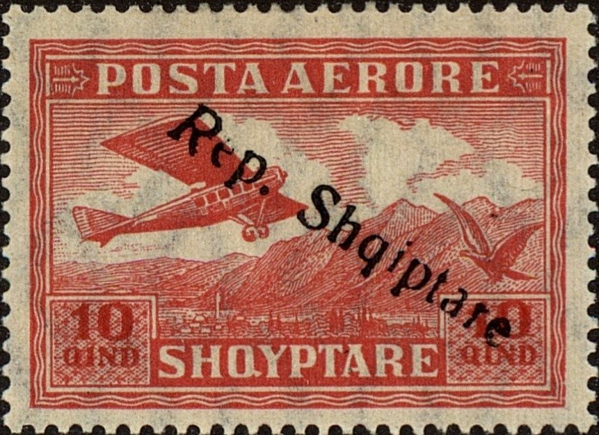 As No. 127 with Overprint