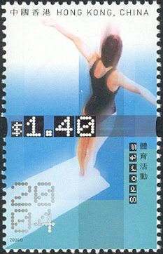 Sports - Highboard Diving