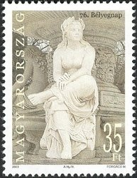 76th Stamp Day