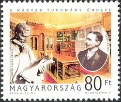 Celebrating Hungarian Science