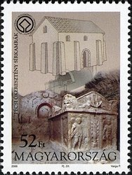 Early Christian Necropolis of Pécs (World Heritage 2000)