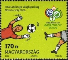 Football World Cup, Germany 2006