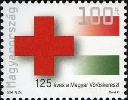 125th Anniversary of the Hungarian Red Cross