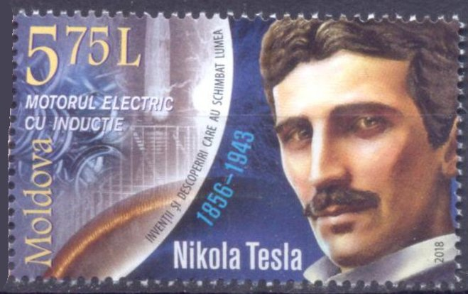 Inventors Who Changed the World : Nikola Tesla