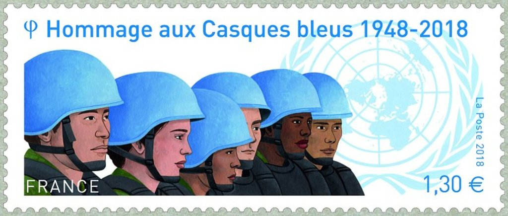 70th Anniversary of the United Nations Peacekeeping Forces