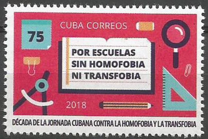 Campaign against Homophobia and Transphobia in Schools