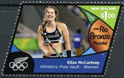 Eliza McCartney (bronze, athletics: pole vault - women)