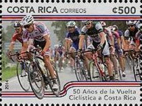 Cycling Tour to Costa Rica