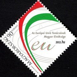 Hungarian Presidency of the Council of EU
