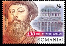 130th Anniversary of Romanian Atheneum