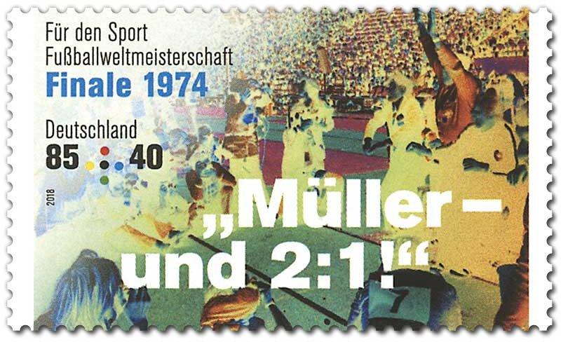 Benefit for Sport : Germany's World Cup Championships