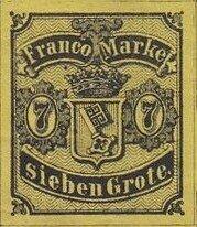 Bremen Coat Of Arms