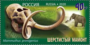Paleontological Heritage of Russia